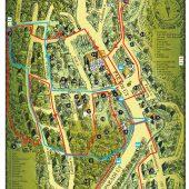 Hatalmas siker az új Mátrafüred-térkép
