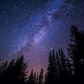Csillagles a Turistacentrumban
